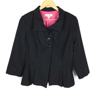 Issac Mizrahi Target blazer sport coat top